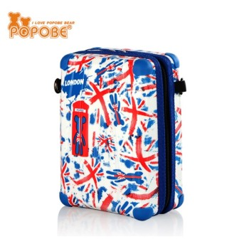 Christmas Gifts Fashion Travel Cosmetic Bag For Corporate Git