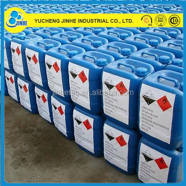Factory supplying high purity Formic acid (Methanoic) 80% and 85%