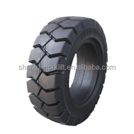 solideal tires for forklift