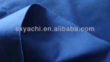 100% cotton twill fabric single yarn drill dye cloth