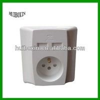New design Franch Double USB Wall Socket incl. Supply & Fit