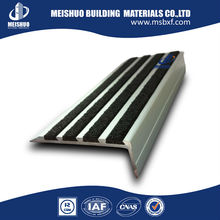 Non Slip Aluminum Step Nosing for Stair Edges