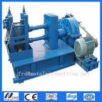 Wire Flatten Machine Stitching Wire Flatten Machine