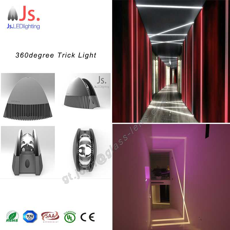 2016 New design CE Waterproof decorative commerial LED Window border light