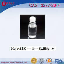 Chemical Reagents (CAS No.3277-26-7) 99%min 1,1,3,3-Tetramethyldisiloxane