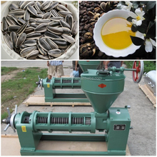 Professional Palm Oil Press Machine For Production line