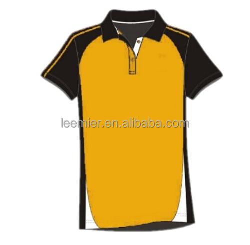 Custom made sublimation bowling sports polo shirts buy for Custom made sport shirts