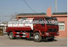 Sinotruck Water Delivery Truck 9000L