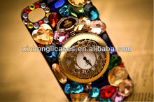 for iphone 5 diamond watch case