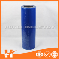 PE surface protective film for floor