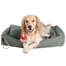 Cheap best pet dog beds large breed