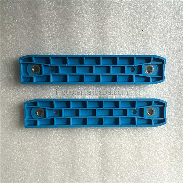 World's best selling escalator spare parts SML244158 demarcation strip