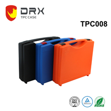 Plastic Tool Drill Carrying Case WIth PU Foam insert