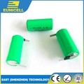 ER10450 lithium thionyl chloride battery LiSOCl2 3.6v ER10450 high energy battery