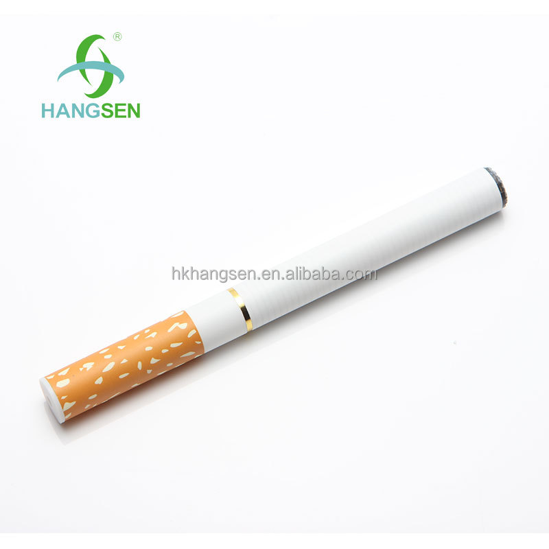 USA Hangsen Hot Selling E-Shisha, 170Puff Dispossible E-Shisha Pen