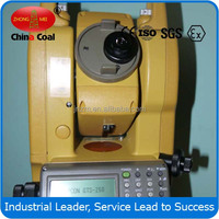 GTS-252 Surveying Instrument Total Station