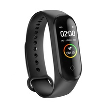 Newest M4 <strong>Smart</strong> Bracelet Band 0.96 TFT IP67 Waterproof <strong>Smart</strong> Wristband <strong>Watch</strong> M4 Fitness tracker
