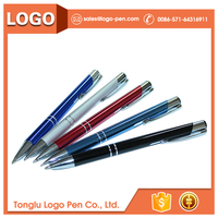 ball toppers ballpoint refill types metal corrosion pen