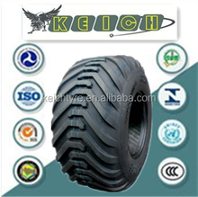 Bias Agriculture tire I-3 pattern tractor implement high flotation tire 600/55-26.5 WITH HIGH QUALITY