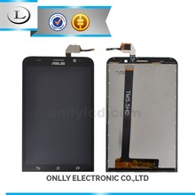 For asus zenfone 2 ze551ml lcd,for asus zenfone 2 ze551ml mobile phone spare parts