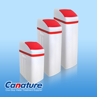 Canature CS4H Heavy metal removal water softening manufacturer