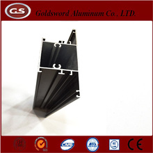 Aluminum Extruded Profile For Aluminum Making Windows And Doors