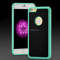 Top selling products wholesale colorful anti gravity case Cheap silicone bulk phone cases