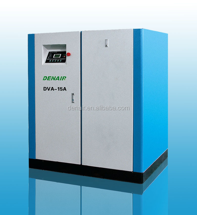 high efficient Electric Screw Air Compressor produced by DENAIR