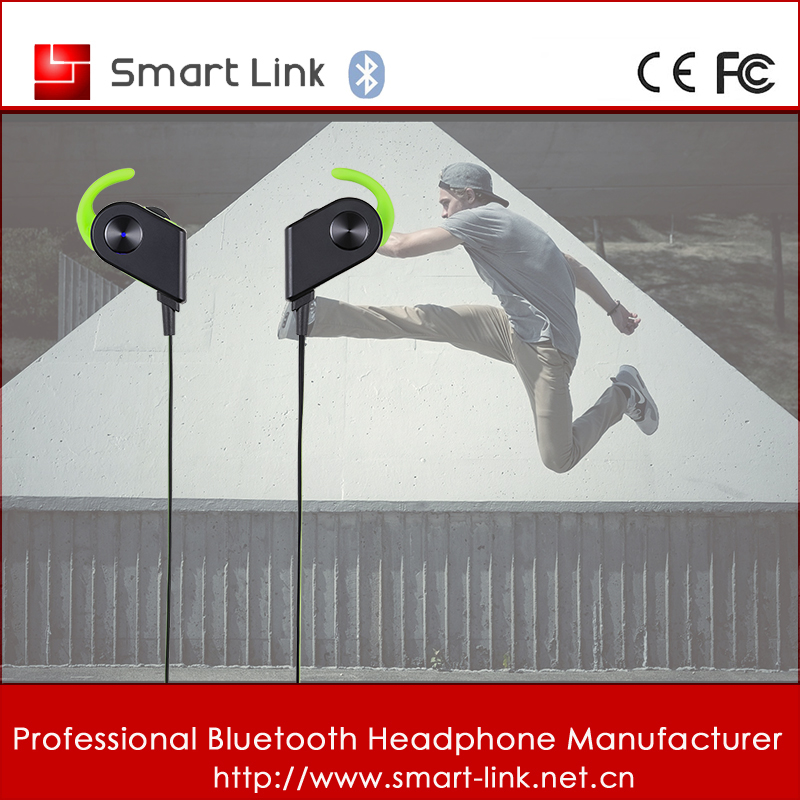 Wholesale Best Selling Stylish sport wireless bluetooth headphones