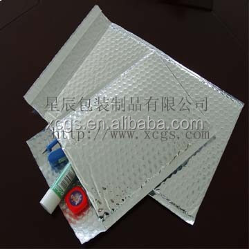 wholesales ups packing list poly bubble mailer