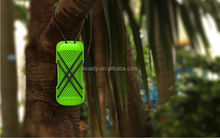 Multi Function Outdoor Sports Music Bluetooth Speaker for bag