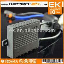 2013 new design/hot sale/70w 75w 100w xenon hid ballast