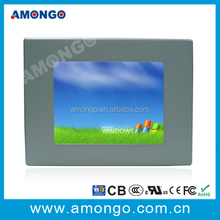 "6.5""~42"" industrial touch screen industrial panel PC"