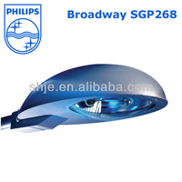 Philips street light Broadway SGP268 SON-T 250W High Pressure Sodium Light