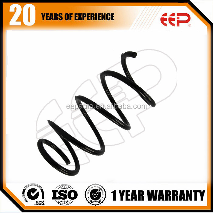 Front Coil Spring For Nissan TEANA VQ23 VQ35 J31 54010-9W200 Auto Parts