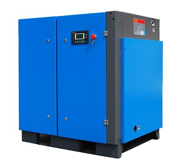 Industrial screw air compressor 40HP 30KW KKAM40A-t0304