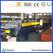 used sandwich panel machine price/eps 30mm sandwich panel manufacturing line