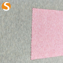 New Collection Blend Stocklot Cotton Polyester Spandex Single Jersey Fabric