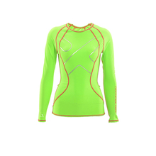 Ladies' Running T Shirt Long Sleeves Quick Dry