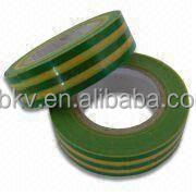 "UL PVC Wire Insulating Self Adhesive PVC Electrical Tape 3/4"" x 60ft"