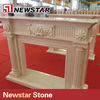 Newstar indoor fireplace,marble fireplce,nature marble fireplace