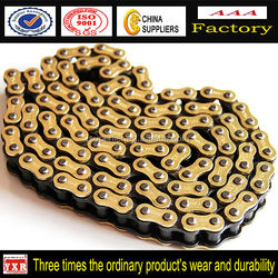 Super Performance chain motorcycle spare parts, Best Price for motorcycle drive chain, Customize 530 Motorcycle roller Chain