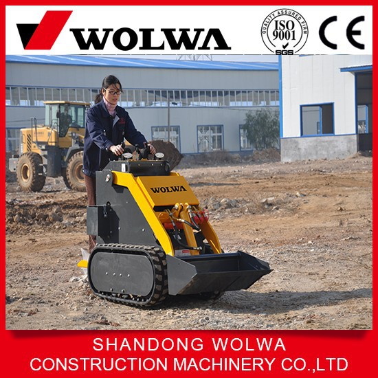chinese small skid steer loader GN280