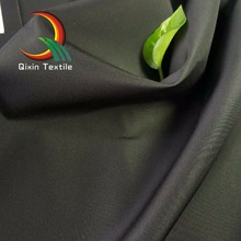 High quality 100% Polyester semi-dull 75D pongee Fabric waterproof for lining/garment