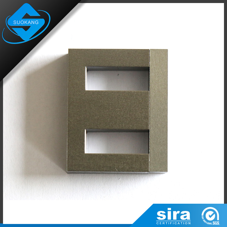 new crgo ei silicon steel lamination