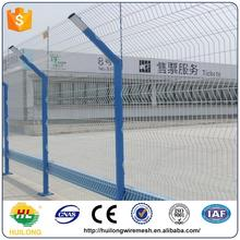 warranty electro galvanized chain link fence