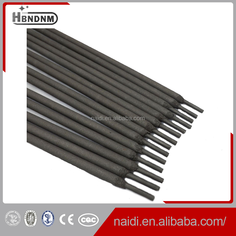 factory direct cast fused tungsten rod D708 Tungsten carbide hardfacing welding rod