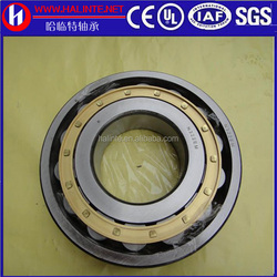 China wholesaler Professional KOYO brand full complement cylindrical roller bearing NJ209E
