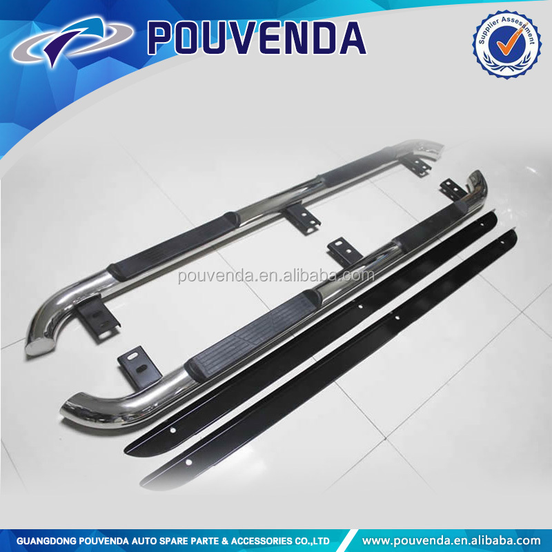 Side bar For Toyota Hilux 4x4 Off Road auto parts