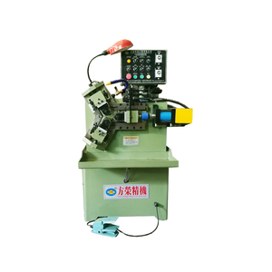 Hydraulic Thread Rolling machine for Making Nut Bolts Rolling Machine FR-30
